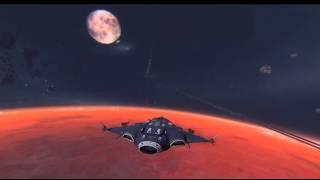 Star Conflict - Cinematic (feat. FMLYBND) (2018 - HD)