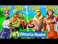 Download Video Download Fortnite ITA - Stef e Phere VS Lyon e Ghonx 3GP MP4 FLV