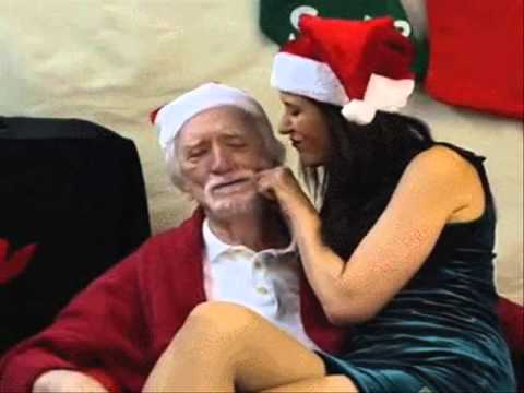 Funny Santa gif images by gif-king