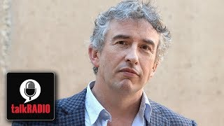 Steve Coogan On Being Punched By Richard Gere On The Set Of