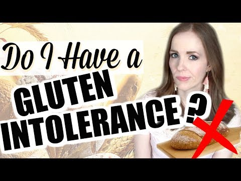 DNA TESTING FOR WEIGHT LOSS | My Genetic Testing Results...Am I Gluten Intolerant?