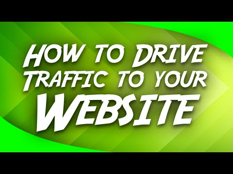 How to Drive Traffic to your Website - BuzzBundle Review