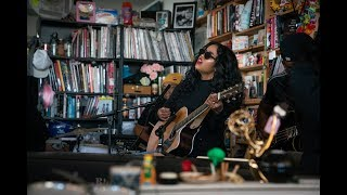 Her Npr Music Tiny Desk Concert
