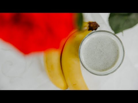 Healthy Breakfast | Smoothie