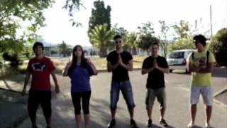WAKA WAKA (For 1GOAL) Portugal & Venezuela