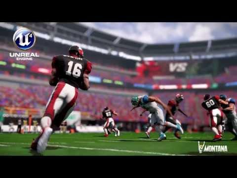 Joe Montana Football 16 - Keys to Victory