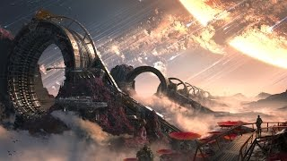 Revolt Production Music - Event Horizon [Epic Music - Powerful Beautiful Orchestral]
