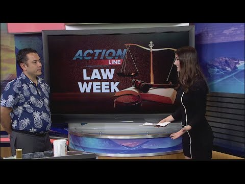 Law Week: Landlord-tenant law