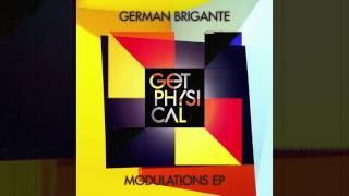 German Brigante - Modulations