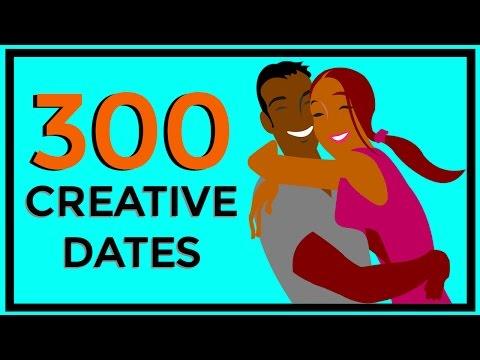 300 Creative Dates PDF | Michael Webb 300 Creative Dates PDF