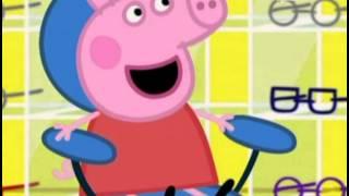 Peppa Pig - L