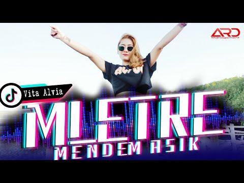Download Lagu Vita Alvia Mletre Mendem Asik Mp3