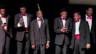 Lift Every Voice and Sing - David W. Carter Choir