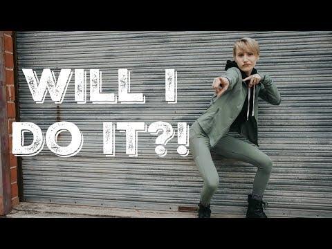 Will I Do It?!