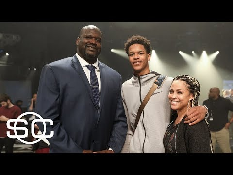 Shaq's son picks UCLA after passing on Arizona | SportsCenter | ESPN