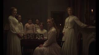 The Beguiled | Official Trailer 1 | In Cinemas 3 August 2017