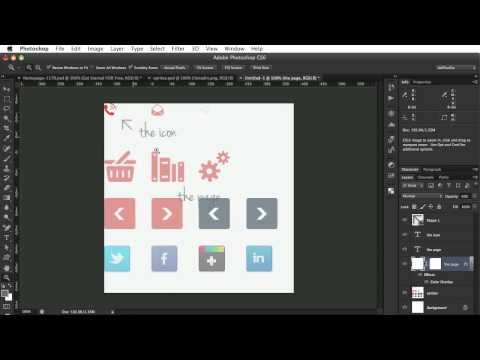 PSD to HTML - Lesson 11