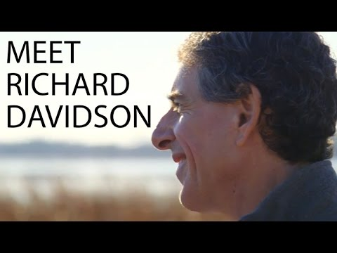 Meet Richard Davidson, Founder of the Center for Healthy Minds