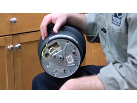 How to Unclog a Garbage Disposal | Plumbing Repairs
