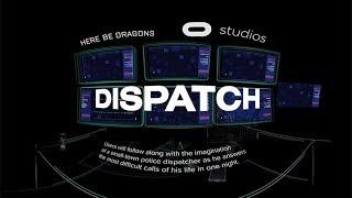 Dispatch Trailer