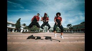 Duda Alho no Beat // Bixinho - Duda Beat (Remix Lux & Tróia) // Coreografia