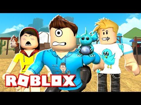 3 FRIENDS PLAY ROBLOX MURDER MYSTERY X! | MicroGuardian