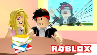 Roblox caught dating