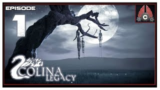 Let's Play Colina: Legacy (Sponsored By Chance6 Studios) With CohhCarnage - Episode 1