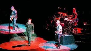 U2 kicks off European leg of 'Joshua Tree' tour in London