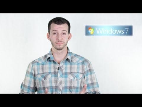 Learn Windows 7 - Using Internet Explorer
