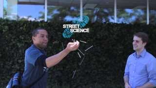 Street Science: Episode 5 - Nailed it!