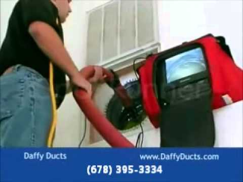 Air Duct Cleaning Tucker