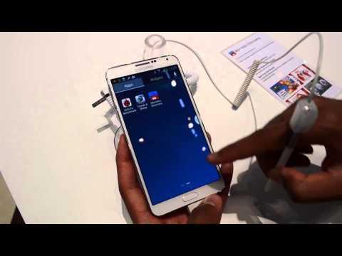 What Sim Card does the Samsung Galaxy Note 3 use? (micro sim card)
