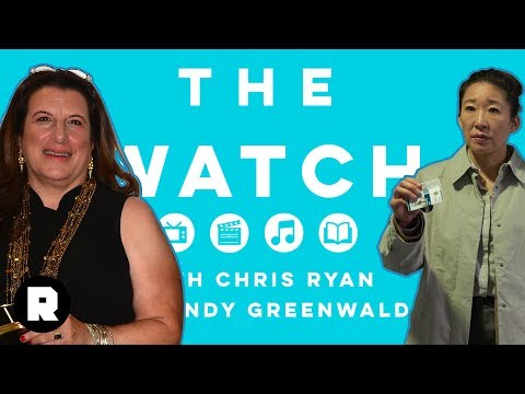 How to Cast for 'The Wire,' 'Atlanta,' and 'True Detective' With Alexa Fogel   The Watch (Ep. 241)
