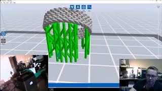 Touch screen on nanodlp | Music Jinni