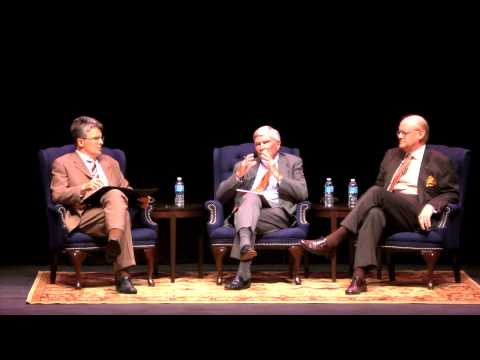 Forever Free: An Evening with Prof. James McPherson & Prof. Allen Guelzo - Gettysburg College