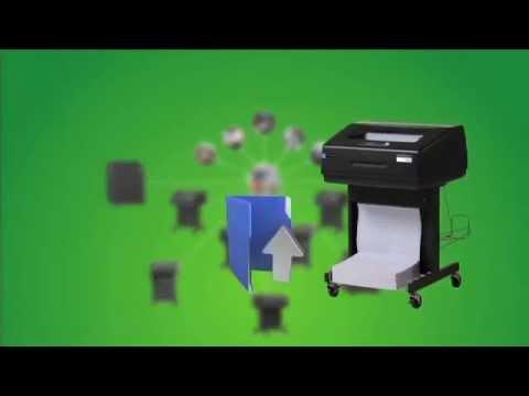 P7000 PrintNet Enterprise Software
