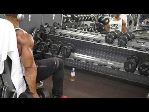 Full Body Training session at - London/ Baker Street