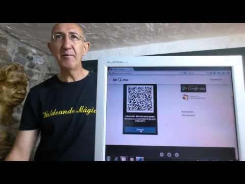 Bit2me bitcoins a euros