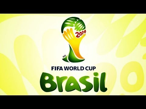 2014 Fifa World Cup: | Mexico v Brazil | Algeria v Belgium | Recaps Hilights