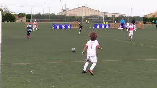 Mundialito 2019 - Quarter Final - FNE Soccer Club vs EFB Calafell