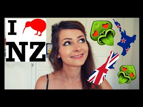 10 THINGS I MISS MOST ABOUT NEW ZEALAND | Kiwi expat in France 🇳🇿