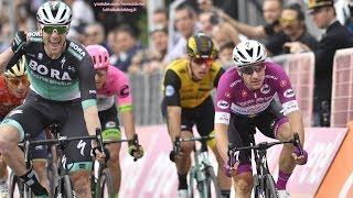 Giro d'Italia 2018 alla Radio - Arrivo 7° Tappa (PIZZO - PRAIA A MARE) da Rai Radio 1