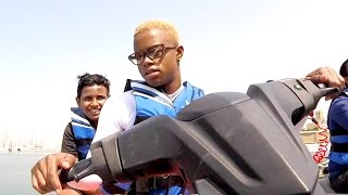 Jet Skiing Gone Wrong feat. Silento
