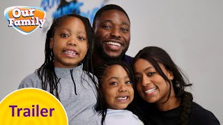 Our Family Series 6 Episode 2 Promo   CBeebies