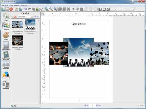 9 - Creating and Using Templates - Anderson's Yearbooks