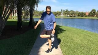 Nike Golf FI Bermuda Shoe Review