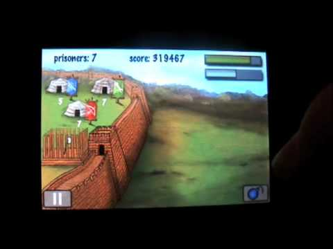 Stick Wars Ipod Touch Game Review