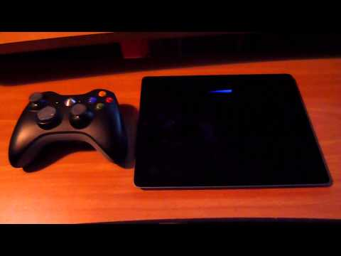 How to put an Xbox controller on an Ipad