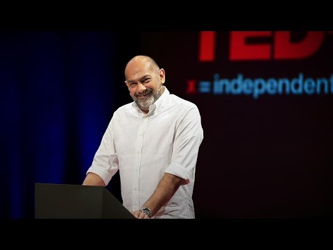 Dare to refuse the origin myths that claim who you are | Chetan Bhatt